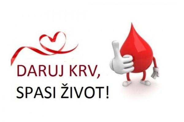 Darivanje krvi u Novigradu