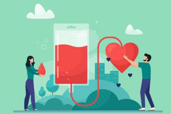 Darivanje krvi u Privlaci